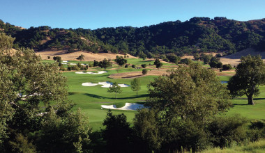 CordeValle Golf Club