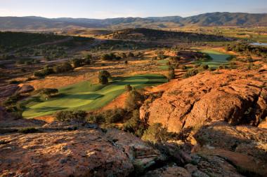 Red Ledges Golf Club